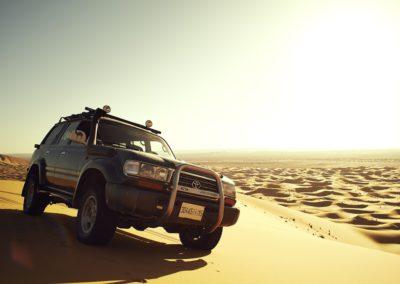 circuit au Maroc en 4x4
