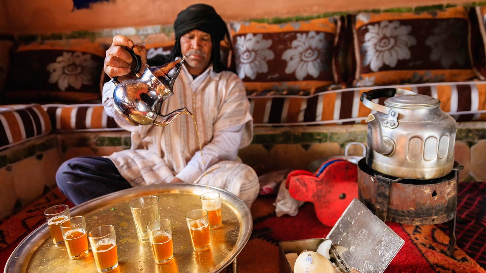 De f s marrakech decouverte des villages berberes - Chambre chez l habitant marrakech ...