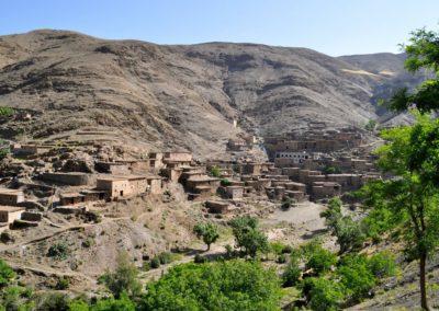 Gorges de Todgha