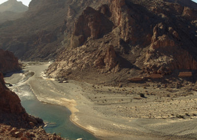 Vallée de Ziz